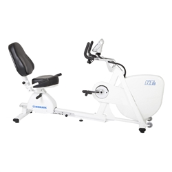 Monark RT2 G3 Recumbent Cardio Comfort Cycle