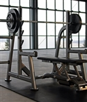 Maxx Bench Olympic Rack