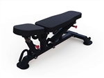 Muscle-D 0-90 Degree Adjustable Bench