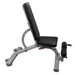 Muscle-D Flat Incline Decline Bench
