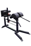 Muscle-D Glute Ham Developer Bench