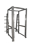 Muscle-D Heavy Duty Power Cage