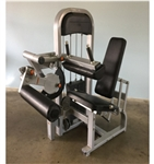 Muscle-D Classic Seated Leg Curl