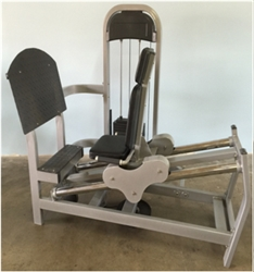 Muscle-D Classic Seated Leg Press