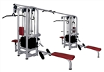 Muscle-D 8 Stack Jungle Gym
