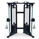 Muscle-D Dual Stack Functional Trainer