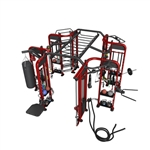 Muscle D Synergy 360XL