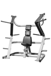 Muscle-D Power Leverage Iso Lateral Chest Press