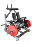 Muscle-D Power Leverage Iso Leg Curl