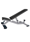 Muscle-D Flat to Incline Bench