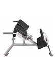 Muscle-D Hyper Extension Bench