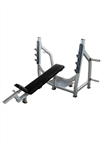 Muscle-D Olympic Incline Bench