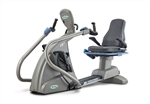 NuStep T5XR Recumbent Stepper Crosstrainer