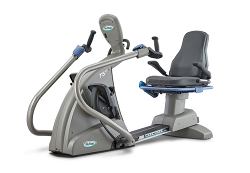 Nustep T5xr Recumbent Stepper