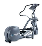 Precor EFX 546i Elliptical (Self Powered)