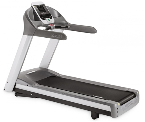 Fitness Equipment Industry Statistics: Precor C956i Experience Treadmill
