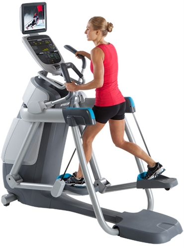 Precor Amt 833 Adaptive Motion Trainer Gymstore Com