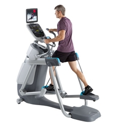 Precor AMT 835 Adaptive Motion Trainer Open Stride