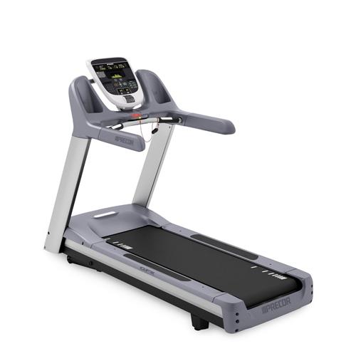Precor Trm 835 Treadmill Gymstore Com