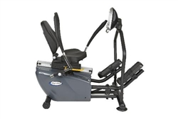 Physio Step MDX Recumbent Elliptical w/ Swivel Seat