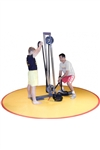 RopeFlex DRAGON RX1500 Rope Trainer