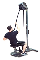 RopeFlex Rope Flex ORYX RX2500 Rope Trainer Rope Climbing and Rehabilitation Trainer