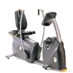 SportsArt XT20 Xtrainer Club Series Recumbent Total Body Bike