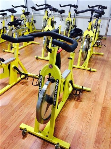Schwinn Ic Pro Group Cycle Bike Gymstore Com