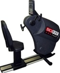Sci Fit Pro 1000 UBE (Upper Body Ergometer)