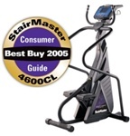 Stairmaster 4600 CL Cordless Freeclimber