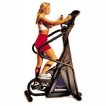 Stairmaster 4600PT FreeClimber Stepper (LED Display)
