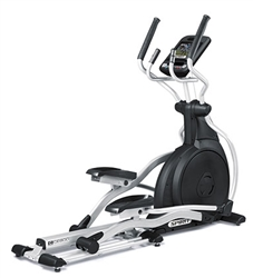 Spirit Fitness CE800 Elliptical w/ TV & Internet