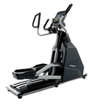 Spirit Fitness CE900 Elliptical w/ TV & Internet