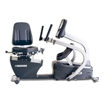 Spirit Fitness CRS800SRecumbent Stepper