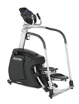 Spirit Fitness CS800 Recumbent Stepper