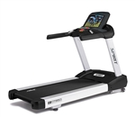 Spirit Fitness CT850 Treadmill w/ TV & Internet