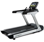 Spirit Fitness CT900 Treadmill w/ TV & Internet