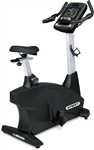 Spirit Fitness CU800 Recumbent Bike