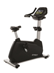 Spirit Fitness CU900ENT Recumbent Bike w/ TV & Internet
