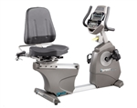 Spirit Fitness MR100 Recumbent Ergometer Bike