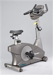 Spirit Fitness MR100 Upright Ergometer Bike
