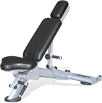 Spirit Fitness FID Bench