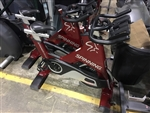 Star Trac Spinner Blade Spin Bike Model 7240