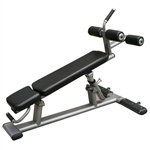 TAG Adjustable Decline Bench BNCH-DB