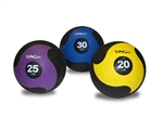 TAG Deluxe Medicine Ball Set 4 to 30 lbs