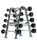 TAG 10 unit Barbell Rack RCK-BBR