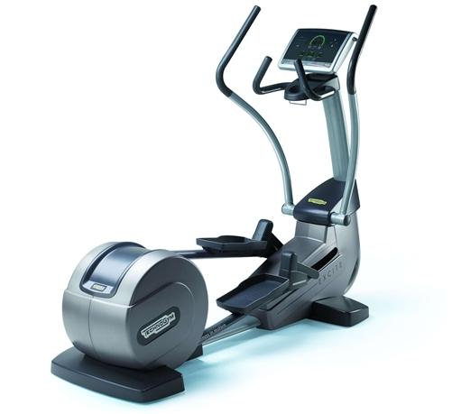 technogym excite synchro 700i elliptical trainer. Black Bedroom Furniture Sets. Home Design Ideas
