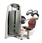 TechnoGym Abdominal Crunch Strength Equipment