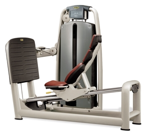 Technogym Selection Seated Leg Press Gymstore Com
