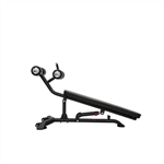 TKO Adjustable Decline Bench